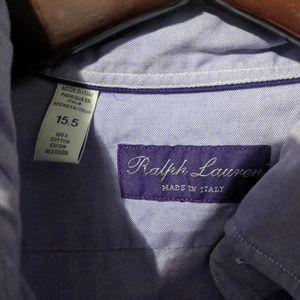 Purple Label Ralph Lauren - Creme De La Creme